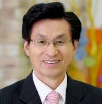 박신환 목사